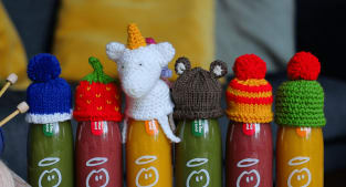 The Big Knit 2020 -21