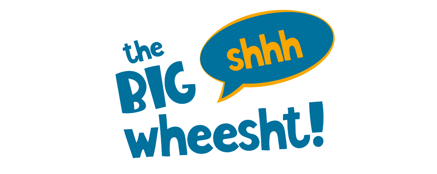 Big Wheesht logo