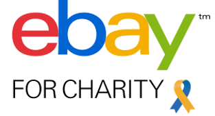Donate through ebay